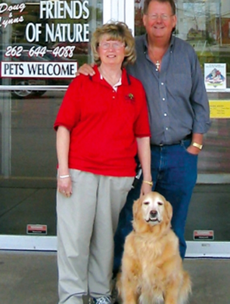 Lynn and Doug Wilde, Owners